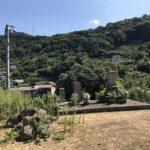 呉市営 警固屋墓地の画像1