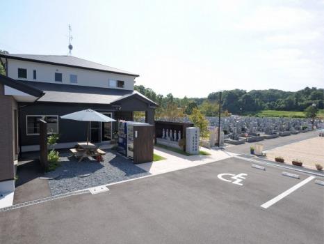 京阪奈墓地公園_2