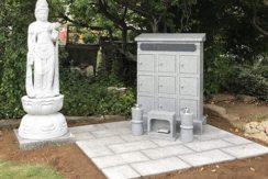 金井寺 のうこつぼの画像1