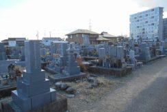北方町営 北方墓地の画像1