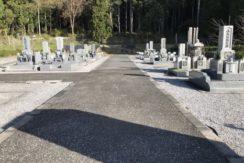 長浜市営 高月きたひら公園墓地の画像1