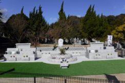 大泉寺 永代供養墓の画像1