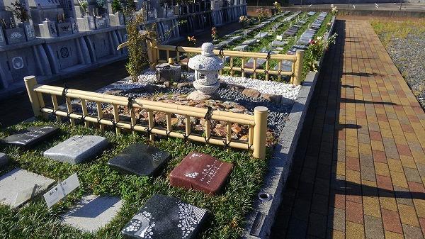 小牧メモリアルパーク 庭園墓_0