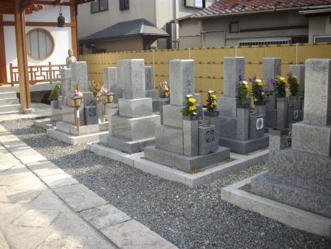 金禅寺墓苑_0