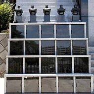 興福寺 永代供養墓・樹木葬寶珠塔 個別墓 「やすらぎ五輪塔」 Aタイプ