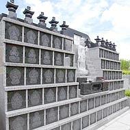 興福寺 永代供養墓・樹木葬個別墓 「やすらぎ五輪塔」 Aタイプ