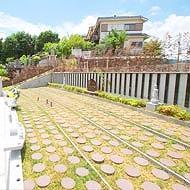 興福寺 永代供養墓・樹木葬「自然想やすらぎの風」 合同墓