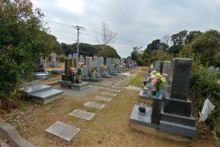 長崎市営 香焼中央墓地の画像1