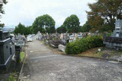 熊本市営 清水墓園の画像1