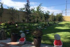 大法寺くひなの郷浄苑 樹木葬苑の画像1