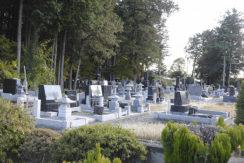 南箕輪村営 北部墓地公園の画像1