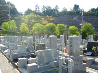宇治市営 天ヶ瀬墓地公園の画像