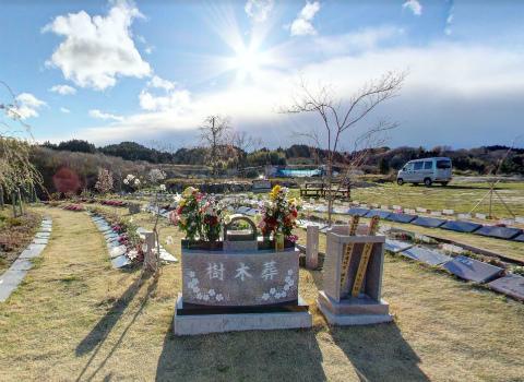西光院 松島樹木葬の画像1