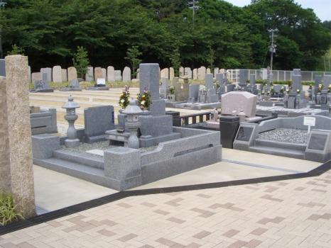 南大阪霊園_0