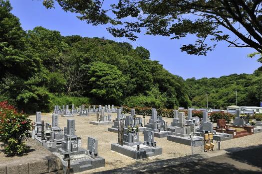大阪 みさき中央霊園_0