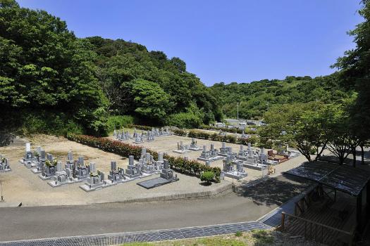 大阪 みさき中央霊園_2