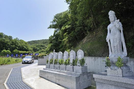 大阪 みさき中央霊園_6