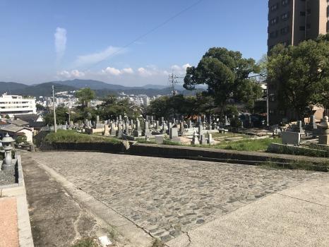 広島市営 三滝墓園_5