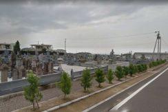 四国中央市営 宮ノ上新墓園の画像1