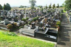 熊本市営 桃尾墓園の画像1