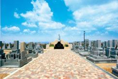 奈良中央墓園の画像5