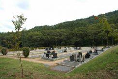 山形村営 なろう原霊園の画像6