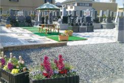光増寺 西島新墓苑の画像1