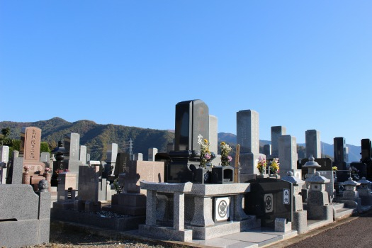 観音寺墓地_0