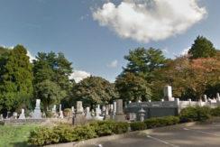 金沢市営 野田山墓地の画像11
