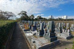 豊橋市営 野依台墓地の画像1