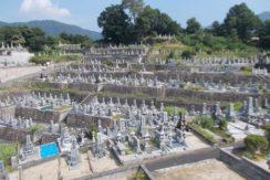 広島市営 小越墓園の画像1