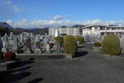 大野町営 西霊園の画像1