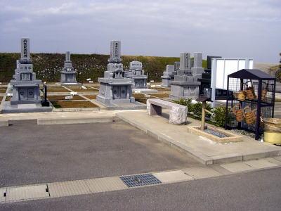 大島メモリアル墓苑_0