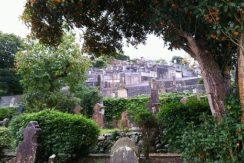 長崎市営 大浦国際墓地の画像1