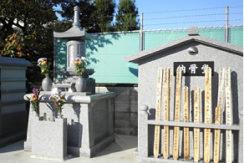 蓮照寺 永代供養墓の画像1