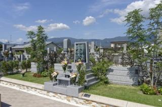 泰平寺霊園樹木葬ヒーリングガーデン合葬樹木墓 「蓮(はす)」