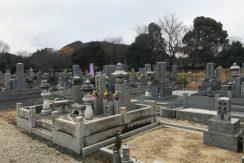 堺市営 堺市霊園(堺公園墓地)の画像1