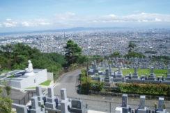 五月山緑地霊園の画像8
