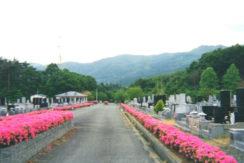 清流の里霊園の画像7