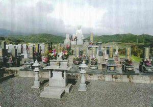 永代供養霊園シーバ鹿児島の画像2