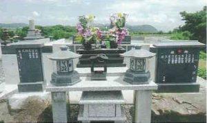 永代供養霊園シーバ鹿児島の画像8