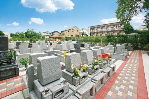 思い出の里清水メモリアル 永代供養墓_1