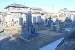 羽島市営 新生霊園の画像1