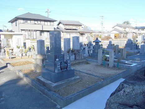 羽島市営 新生霊園_0