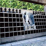 即法寺 永代供養墓「やすらぎ」 合祀