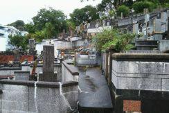 長崎市営 住吉墓地の画像1
