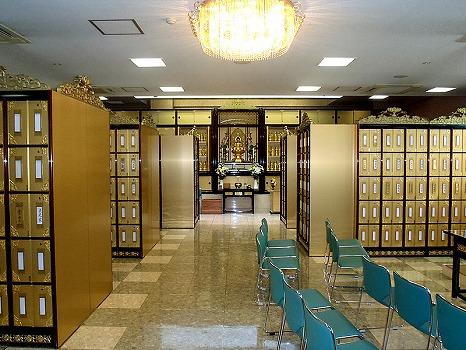 萬徳院 釈迦寺 稲毛大寺院の画像3