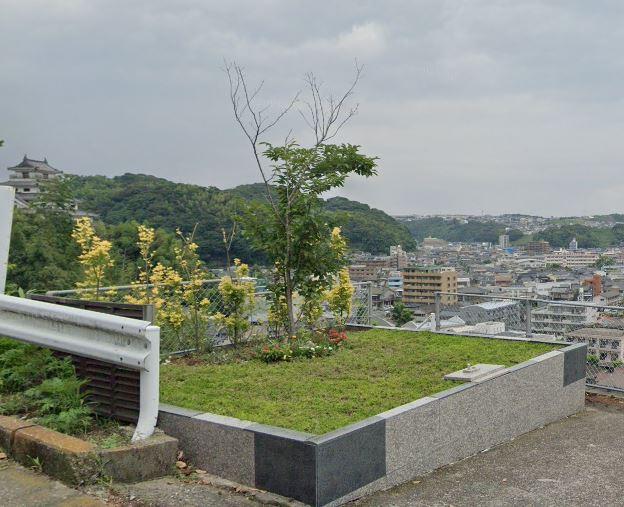 田上共同墓地管理組合・樹木葬_0