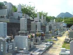 詫間中央霊園の画像3