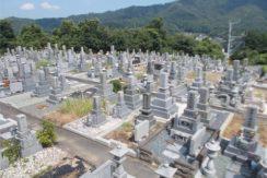 広島市営 天王墓地の画像1